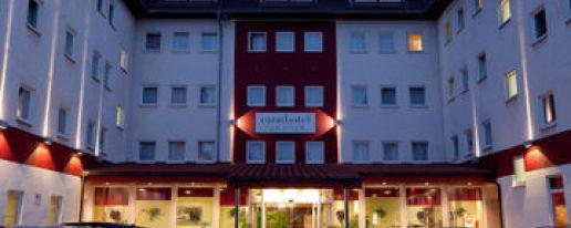Carat Frankfurt Airport Hotel In Frankfurt Hesse Cheap Hotel Price