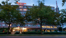 Mercure Hotel Atrium Hannover - hotel Hannover