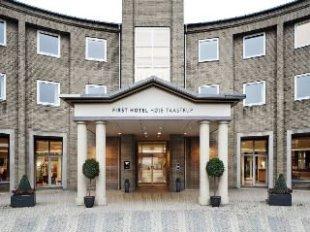 first hotel dk