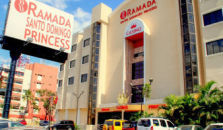 RAMADA SANTO DOMINGO PRINCESS  HOTEL - hotel Santo Domingo