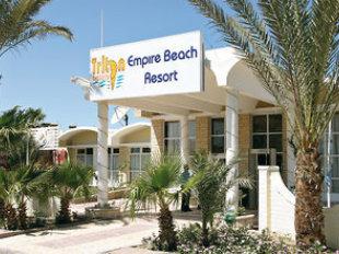 triton empire hotel hurghada