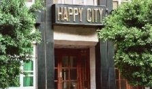 Happy City - hotel Kairo