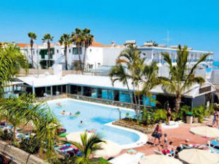 Amazing EDEN APARTMENTS   Gran Canaria Hotel