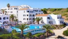 White Sands Beach Club - hotel Minorca | Menorca