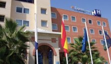 Holiday Inn Express Alicante - hotel Costa Blanca