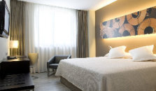 Nh Diagonal Center - hotel Barcelona