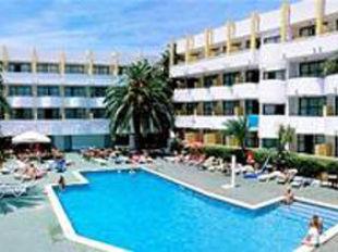 Saga Nova Apartments Majorca Mallorca Hotel