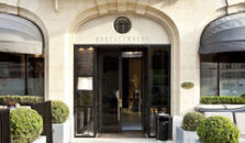Montalembert - hotel Paris