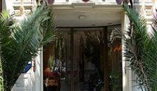 Villa Montparnasse - hotel Paris