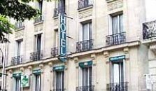 Hipotel Nation - hotel Paris