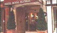 ROYAL ELYSEES - hotel Paris