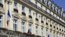 Scribe-Paris - hotel Paris