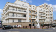 Sejours & Affaires Paris Nanterre - hotel Paris