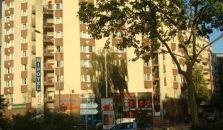 Hipotel Hippodrome - hotel Paris