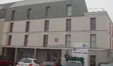 INTER-HOTEL Welcome - hotel Cholet