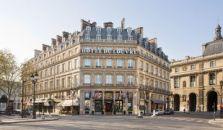 Hotel du Louvre - hotel Paris