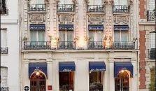 BEST WESTERN HOTEL DE NEUVILLE - hotel Paris