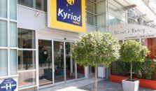 Kyriad Bercy Village - hotel Paris