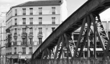 Timhotel Gare du Nord - hotel Paris