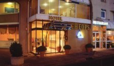 Cheops - hotel Tours