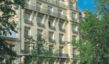 K+K Hotel Cayre - hotel Paris