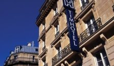 Best Western Quartier Latin - hotel 05arr. Pantheon