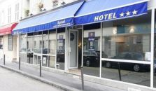 Le 55 Montparnasse - hotel Paris