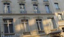 De Sers - hotel Paris