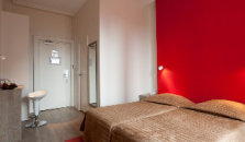 Coeur de City Nancy Stanislas - hotel Nancy