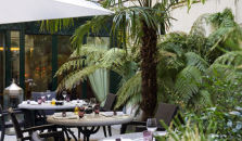 Sofitel Paris Le Faubourg - hotel Paris