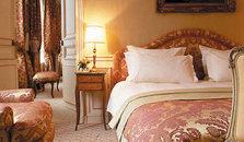 Lancaster - hotel Paris