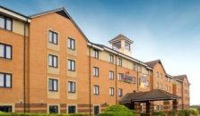 Holiday Inn Express Dartford Bridge - hotel Dartford