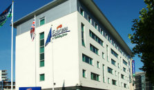 Holiday Inn Express Leeds City Centre Armouries - hotel Leeds