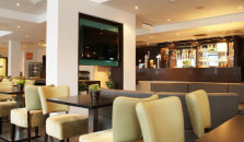 Holiday Inn Express London Stratford - hotel London