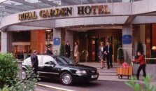 Royal Garden - hotel London