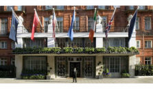Claridge's - hotel London