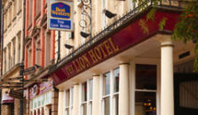 Best Western Lion Hotel - hotel Worksop