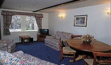 Akeld Manor and Country Club - hotel Morpeth