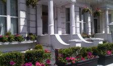 Kensington Suite Hotel - hotel London