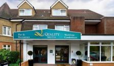 QUALITY HOTEL ST. ALBANS - hotel St Albans