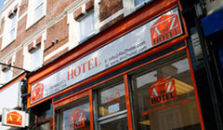 A TO Z - hotel London