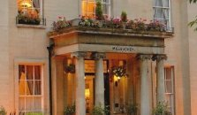 Willoughby House Hotel - hotel Cheltenham