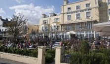 Royal Albion - hotel Hythe