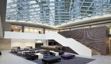 Doubletree by Hilton Tower of London Hotel - hotel London