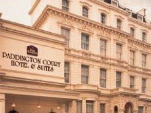 Best western shaftesbury paddington court hotel in for 27 devonshire terrace paddington london w2 3dp england
