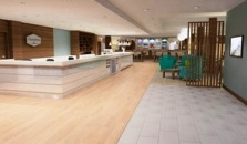 Hampton by Hilton Dundee City Centre - hotel Dundee