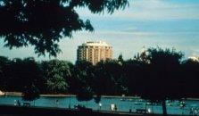 Sheraton Park Tower - hotel London