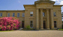 Longhirst Hall Golf & Spa - hotel Morpeth