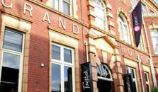 BEST WESTERN THE GRAND HOTEL - hotel Hartlepool