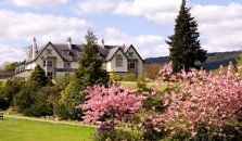 The Lovat, Loch Ness - hotel Inverness